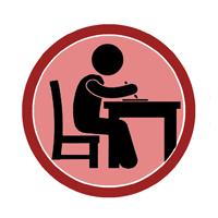 Quiz Achievement Badge